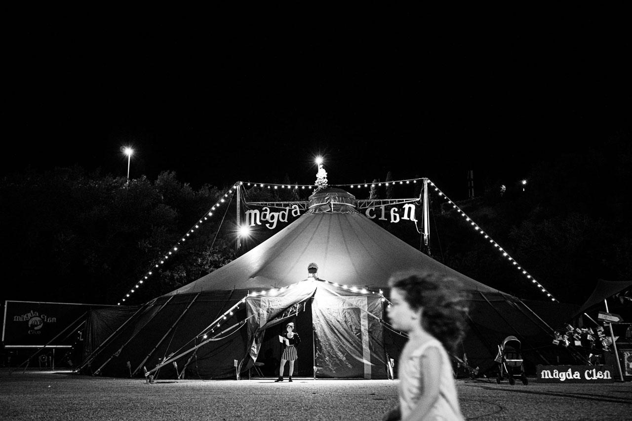 Muja Buskers Festival