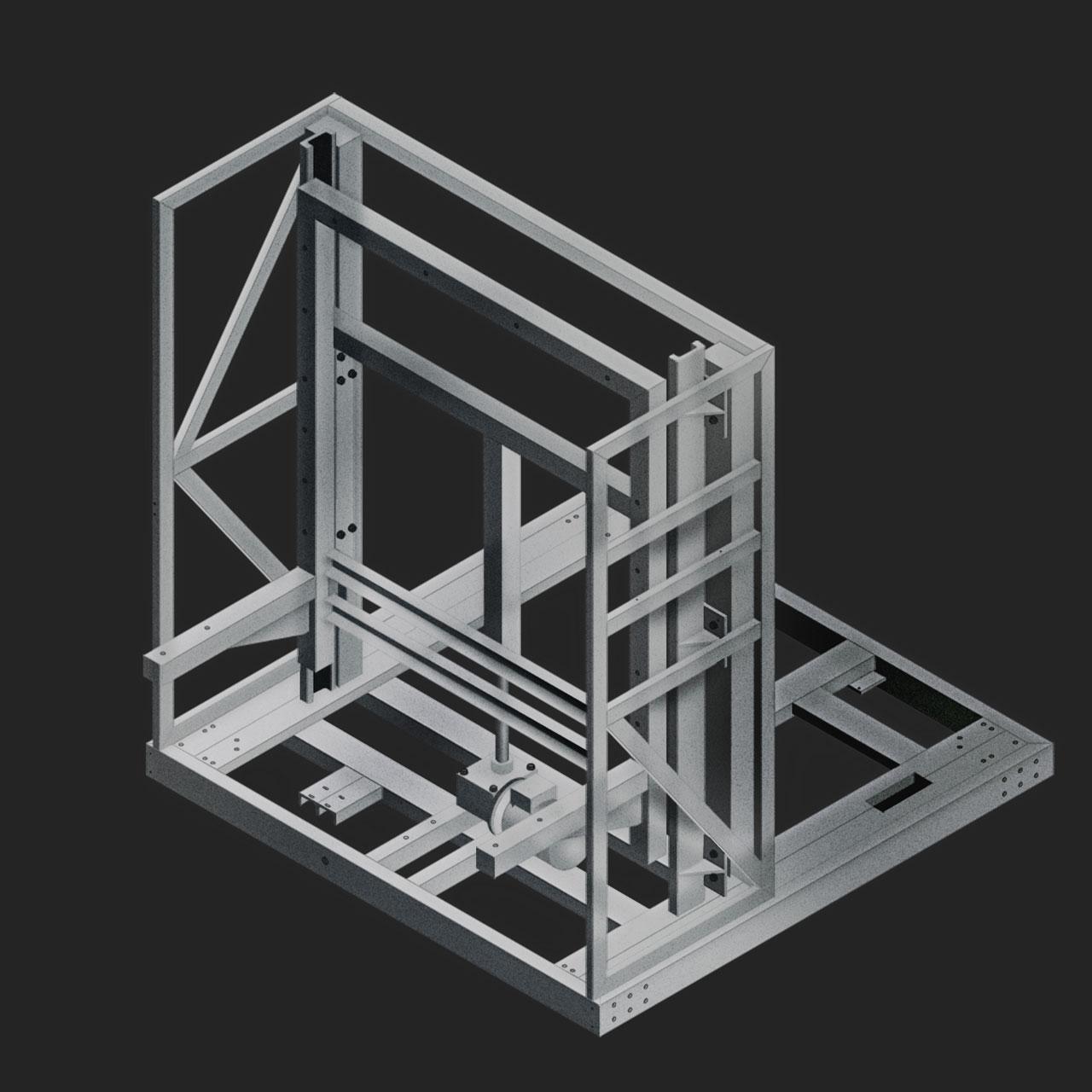 illustrazione carpenteria brandimarte