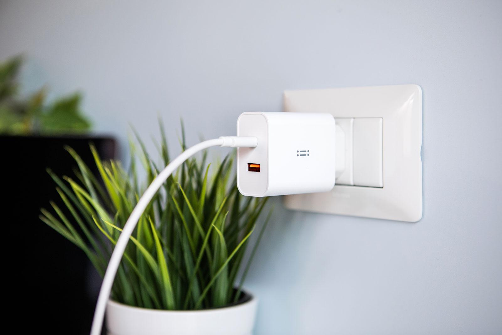 wall charger aiino